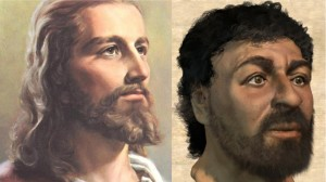 Jesus 1 and 2